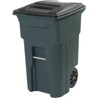 025564-D5GRS Toter Commercial Trash Can 025564-D5GRS, Toter Commercial Trash Can