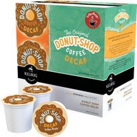 5000081853 Keurig Donut Shop Coffee K-Cup Pack 1802, Keurig Coffee K-Cup Pack