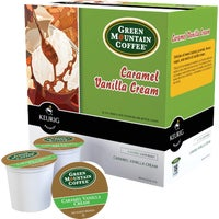 5000081872 Keurig Green Mountain Coffee K-Cup Pack 109417, Keurig Coffee K-Cup Pack