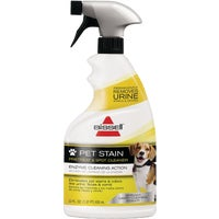 25P7 Bissell Pet Urine Stain And Odor Remover Carpet Cleaner 25P7, Pet Urine Stain And Odor Remover Carpet Cleaner