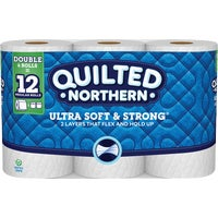 94271 Quilted Northern Toilet Paper tissue toilet