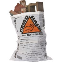 DB05-42JR Demo Bag Contractor Trash Bag bag trash