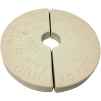 11693 Ohio Stoneware Crock Weight Set 11693, Stoneware Crock Weight Set