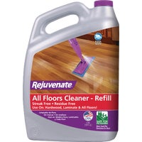 RJFC128 Rejuvenate No-Bucket Floor Cleaner cleaner floor