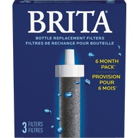 35818 Brita Hard Sided Water Bottle Filter 35818, Brita Hard Sided Water Bottle Filter