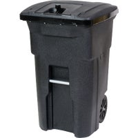 025B64-D4BKS Bear Tight Commercial Trash Can 025B64-D4BKS, Bear Tight Commercial Trash Can