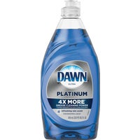 97604 Dawn Ultra 4X Platinum Dish Soap dawn dish soap ultra