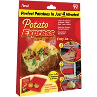 1000159 Potato Express Microwave Cooker cooker micowave