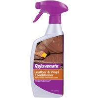 RJ16CD Rejuvenate Vinyl & Leather Care Conditioner RJ16CD, Rejuvenate Vinyl & Leather Care Conditioner