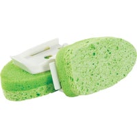 1131 Libman Gentle Touch Foaming Dish Wand Refill 1131, Libman Dish Sponge & Soap Dispensing Brush Refill