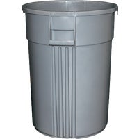 7744-3-90 Impact Gator Commercial Trash Can 7744-3-90, Gator Commercial Trash Can