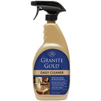GG0032 Granite Gold Daily Stone Cleaner cle granite marble stone