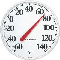 01360A1 AcuRite Basic Indoor And Outdoor Thermometer 01360A1, AcuRite Basic Indoor And Outdoor Thermometer