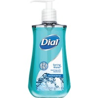 DIA 02670CT Dial Liquid Hand Soap With Moisturizer DIA 02670CT, Dial Liquid Hand Soap With Moisturizer