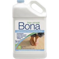 WM760056001 Bona Free & Simple Wood Floor Cleaner WM760056001, Bona Free & Simple Wood Floor Cleaner