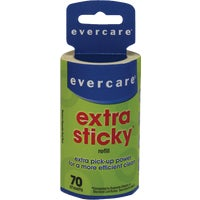 617058 Evercare Extra Sticky Lint Roller Refill 617058, Evercare Extra Sticky Lint Roller Refill