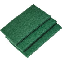 66 Libman Heavy-Duty Scouring Pads pad scouring