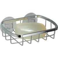 67902 InterDesign Stainless Steel Soap Dish dish soap