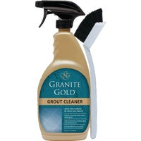 GG0371 Granite Gold Grout Cleaner cleaner grout