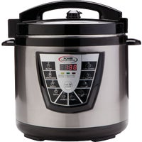 PPC-8 Power Pressure Cooker XL/Canner
