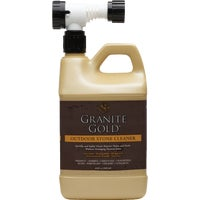 GG0041 Granite Gold Outdoor Stone Floor Cleaner GG0041, Granite Gold Outdoor Stone Floor Cleaner