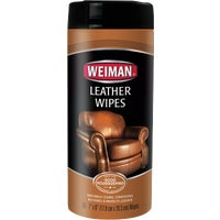 91 Weiman Leather Care Wipes 91, Weiman Leather Care Wipes
