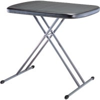 80098 Lifetime Personal Folding Table folding table