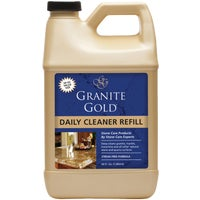 GG0040 Granite Gold Daily Stone Cleaner cle granite marble stone