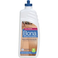 WM700059009 Bona Clean & Refresh Hardwood Floor Cleaner