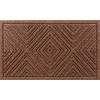 629-9786F Apache Diamond Gem Door Mat door mat