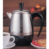 FCP240 Farberware Stainless Steel Coffee Percolator coffee percolator