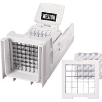 36-3301-W Weston French Fry Cutter Slicer & Vegetable Dicer