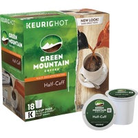 5000081879 Keurig Green Mountain Coffee K-Cup Pack