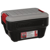 RMAP080000 Rubbermaid ActionPacker Storage Tote actionpacker rubbermaid storage tote