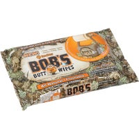 BOB301 Sterling Bobs Butt Wipes