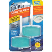 227000.6T Ty-D-Bol Gel Automatic Toilet Bowl Cleaner
