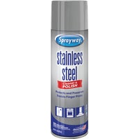 SW148R Sprayway Water-Based Stainless Steel Cleaner
