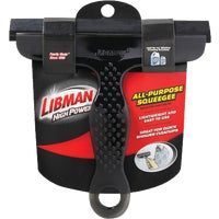 182 Libman High Power All-Purpose Squeegee