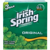 CPC14177 Irish Spring Bath Bar Soap bar soap
