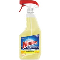 70251 Windex Disinfectant MultiSurface Glass Cleaner