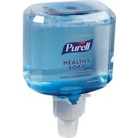 5079-02 Purell ES4 Pro Healthy Soap Antimicrobial Foam Hand Cleaner for Push-Style Dispenser cleaner hand