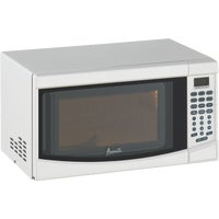MO7191TW Avanti 0.7 Cu. Ft. White Countertop Microwave Avanti 0.7 Cu. Ft. White Countertop Microwave
