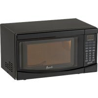 MO7192TB Avanti 0.7 Cu. Ft. Black Countertop Microwave Avanti 0.7 Cu. Ft. Black Countertop Microwave