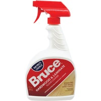 WS109S Bruce Hardwood & Laminate Floor Cleaner WS109S, Bruce Hardwood & Laminate Floor Cleaner