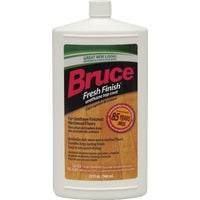 W165 Bruce Wood Finish Restorer For Urethane Floors W165, Bruce Wood Finish Restorer For Urethane Floors