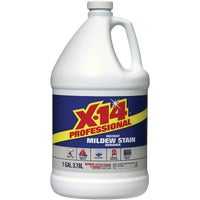 260240 X-14 Professional Mildew Stain Remover mildew remover