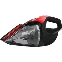 BD30025B Dirt Devil QuickFlip Plus Handheld Vacuum Cleaner