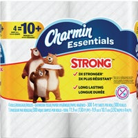 96891 Charmin Essentials Strong Toilet Paper tissue toilet