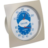 5504 Taylor Indoor Humidiguide & Thermometer humidguide thermometer