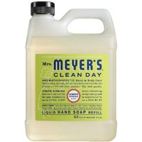 12163 Mrs. Meyers Clean Day Liquid Hand Soap Refill 12163, Mrs. Meyers Clean Day Liquid Hand Soap